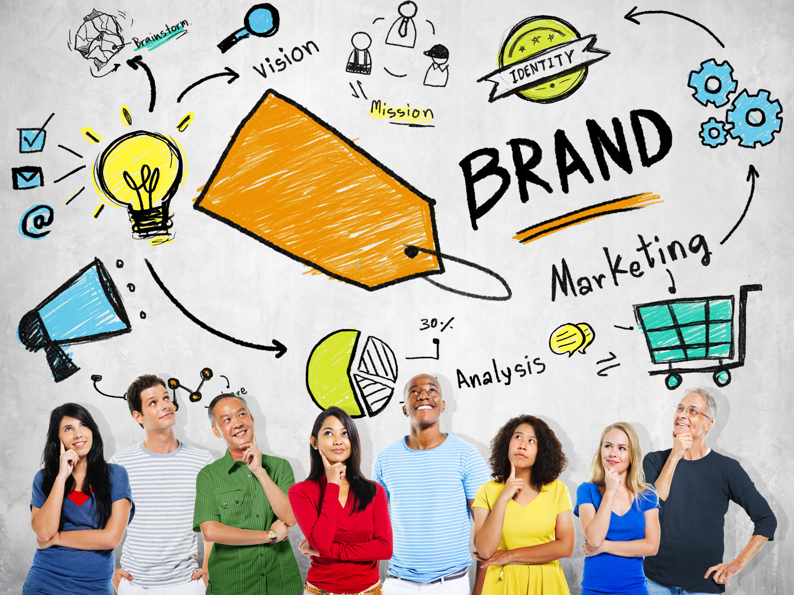 Tips To Make Your Branding Awesome So You Attract Qualified Customers And Achieve Your Goals.